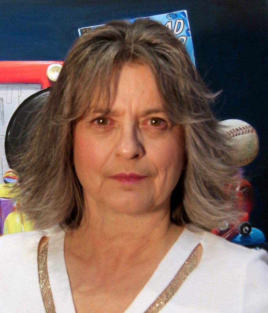 Kathy Hildebrandt