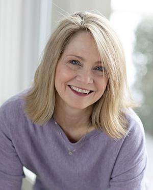 Anita McComas Portrait Mar 2020