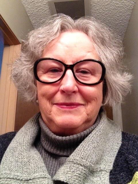 Dorothy Chisholm