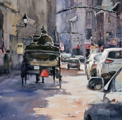 Michael Solovyev SCA, QC,
