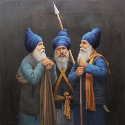 Raminder Singh Atwal, BC,
