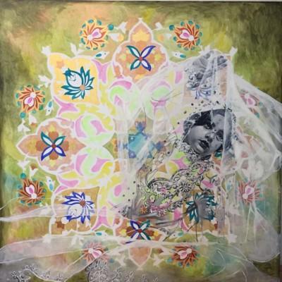 Somayeh Talischi, IRAN,