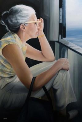 Kathy Traeger SCA, BC,