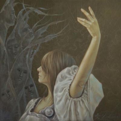Lyne Lafontaine, QC,