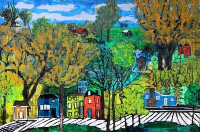Maureen Lowry SCA, ON,