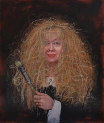 Linda LeGrice, ON,