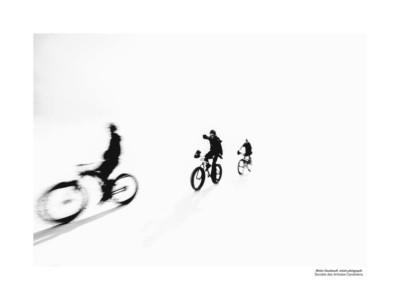 Martin Gaudreault, Chevaliers de lapocalypse, Photography, 16x24