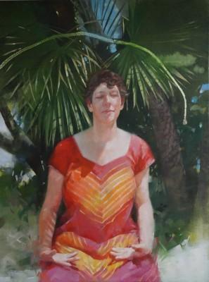 Eunice Sim,  Mississauga, ON