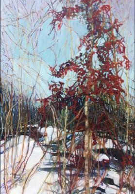 Lori Ridgeway,  Ottawa, ON