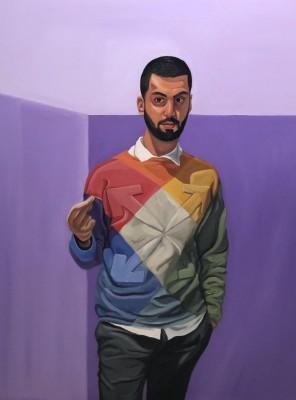 Karim Machado Aman