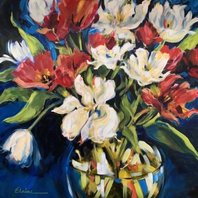 Elaine Wallis